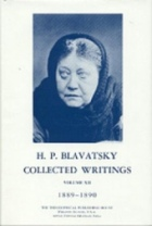 Collected Writings Volume 12