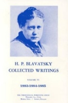 Collected Writings Volume 6