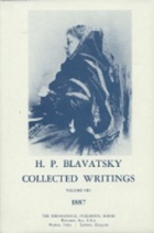 Collected Writings Volume 8
